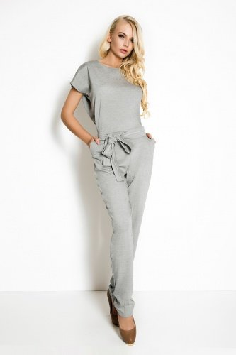 Overall - Elegant - grau 70-10A new sizes