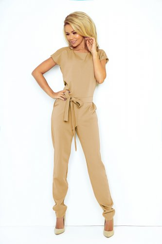 Overall - Elegant - beige 70-11A